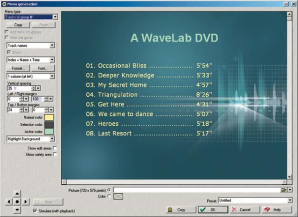 wavelab gratis italiano