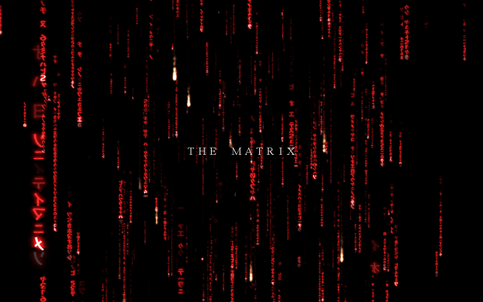 Free Matrix Screensaver Download