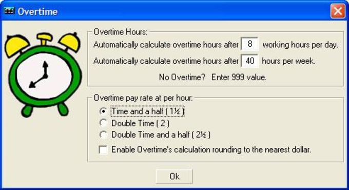 Payroll Calculator Download