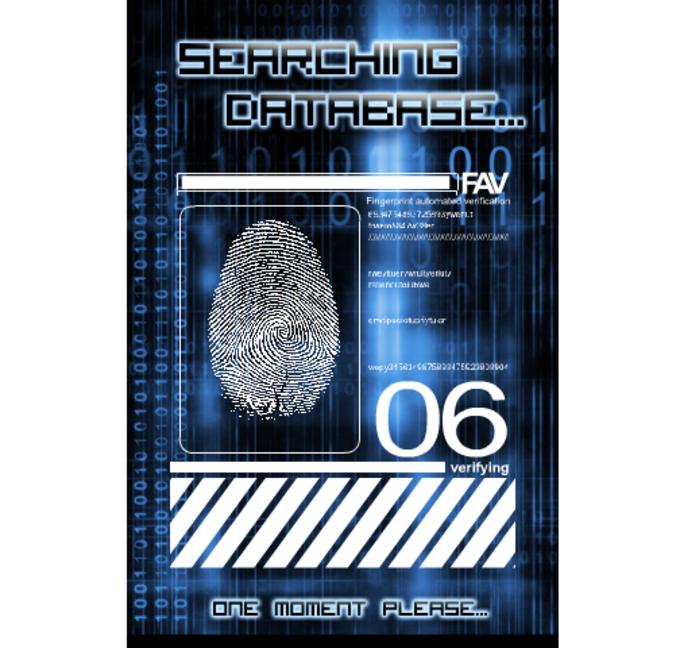 Finger Security