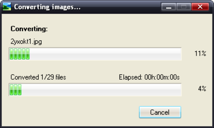 Spesoft Image Converter