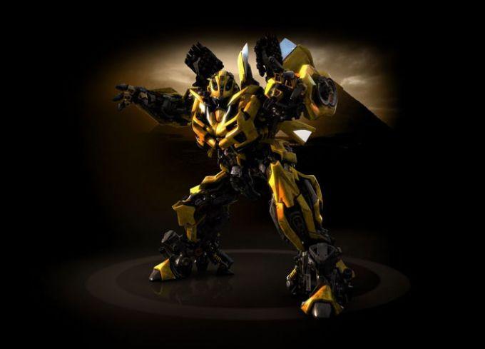 Transformers - Die Rache Bildschirmschoner