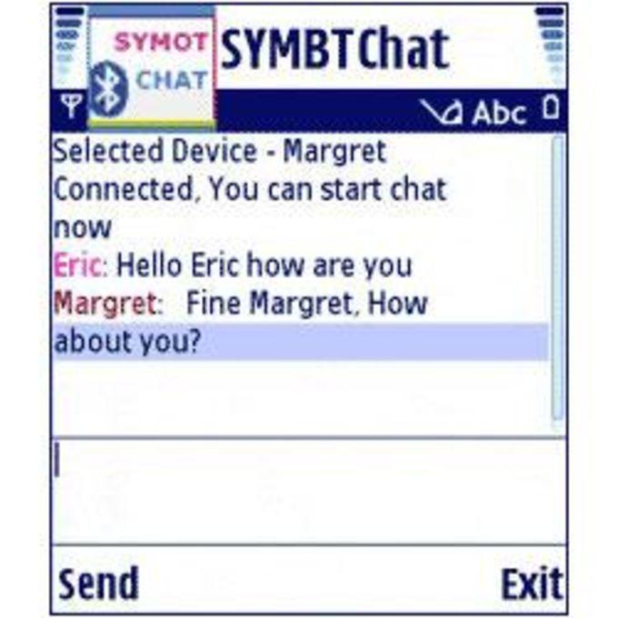 SYMBTChat