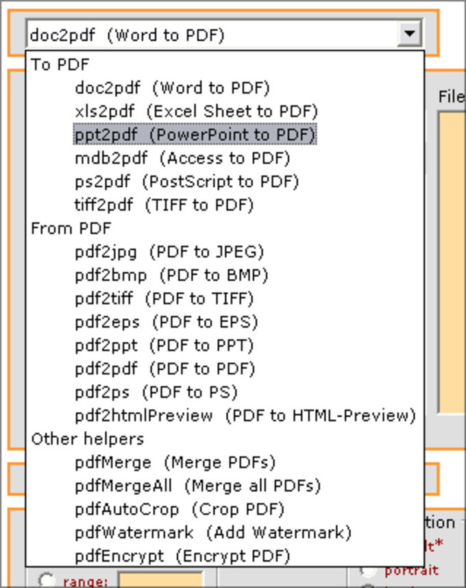 pdf2all