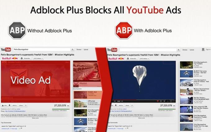 Adblock Plus pour Opera