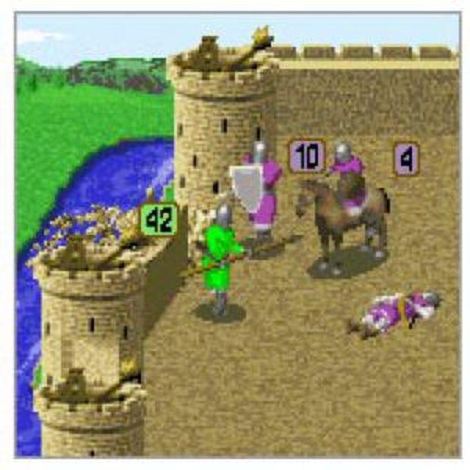 Medieval Heroes II