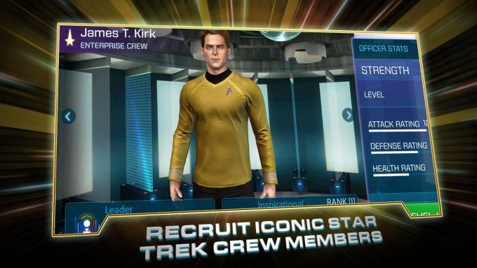 Star Trek Fleet Command for PC