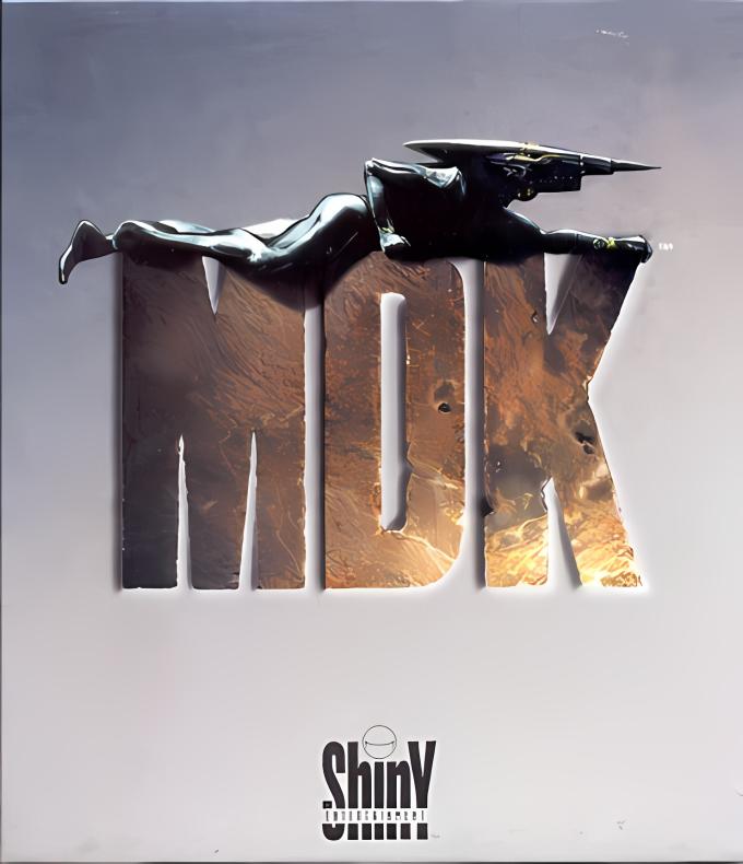 MDK (Murder Death Kill)
