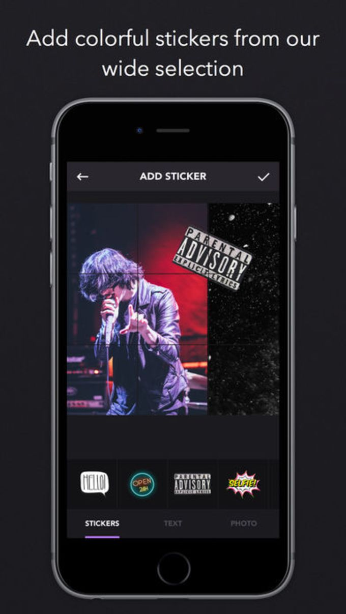 Grids Pro - Feed Banner Pics