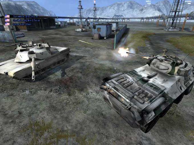 Battlefield 2 Patch