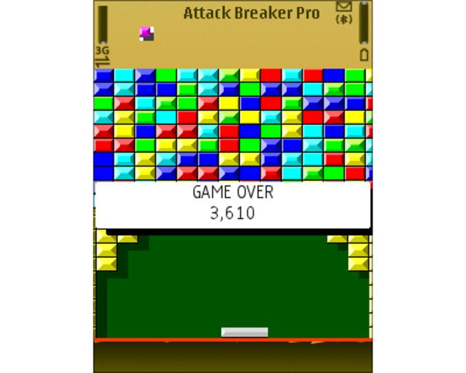 Attack Breaker