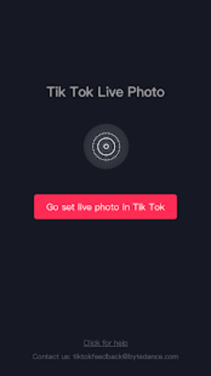 Tik Tok Wall Picture for Android - Download