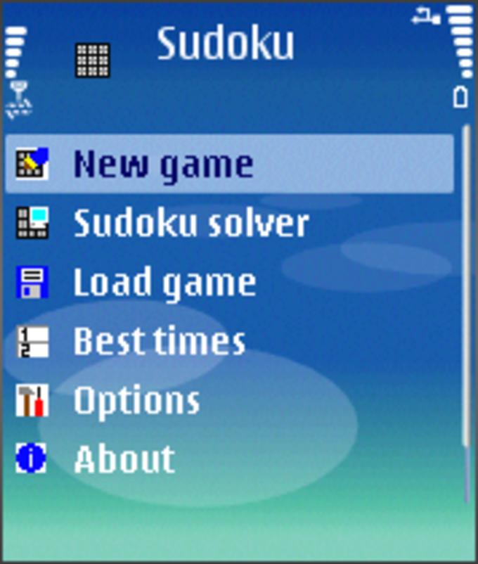 Razer Sudoku