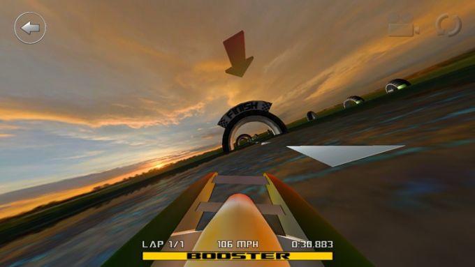 3D Boat Race for Windows 10