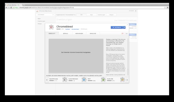 Chromebleed