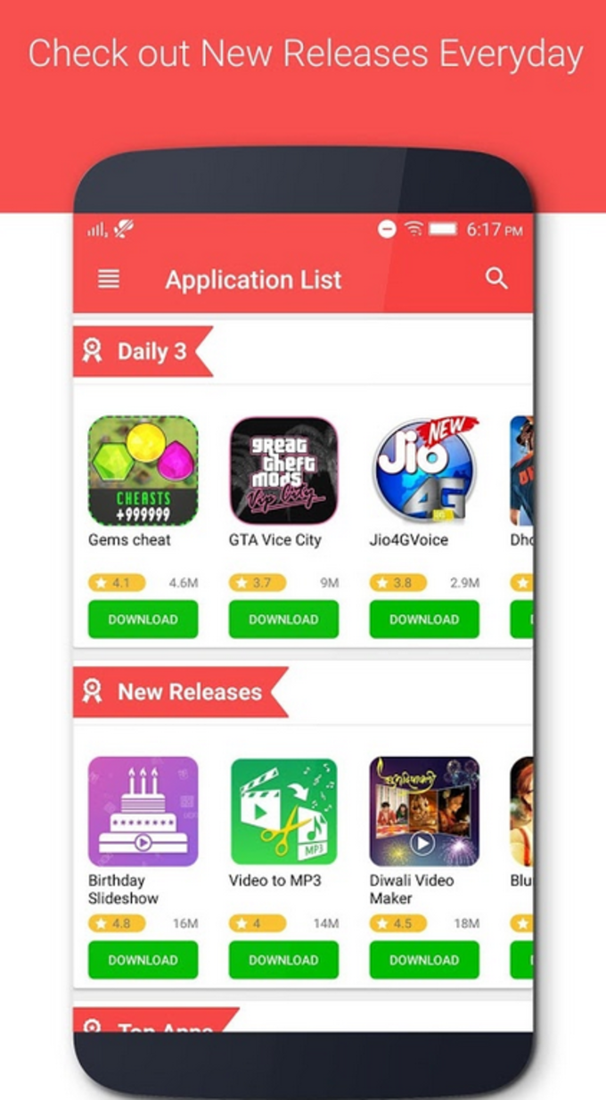 Jio Apps Store for Android - Download
