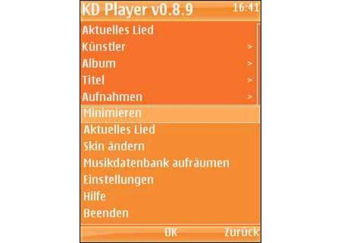 KD Player