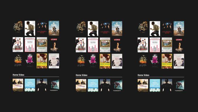 CineTrailer Cine