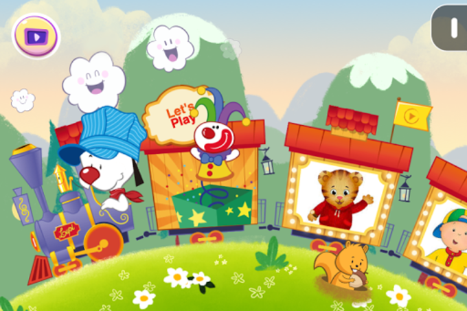 PlayKids - Videos and Games!