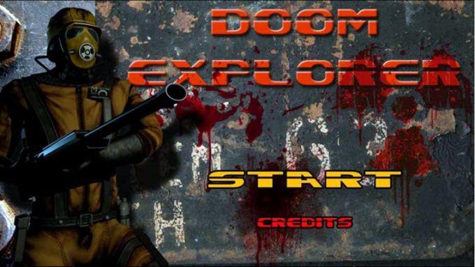Doom Explorer for Windows 10