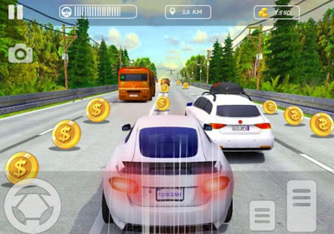 Download Traffic Racer Apk For Android Free Latest Version