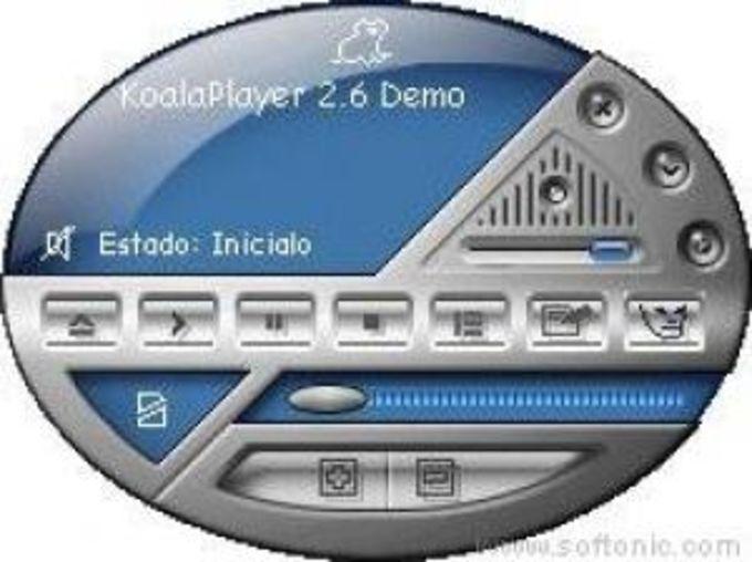 Koala Player XP
