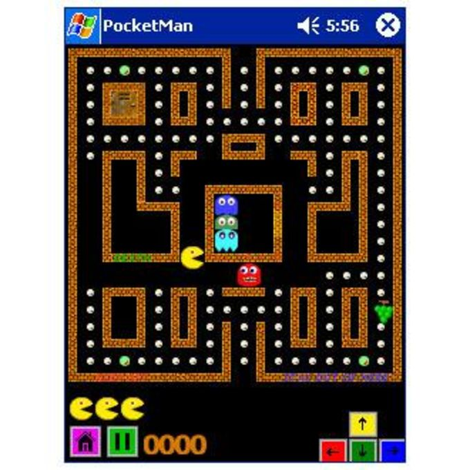 PocketMan