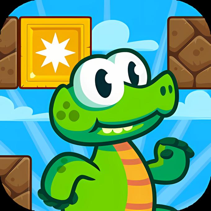 Croc's World for Windows 10