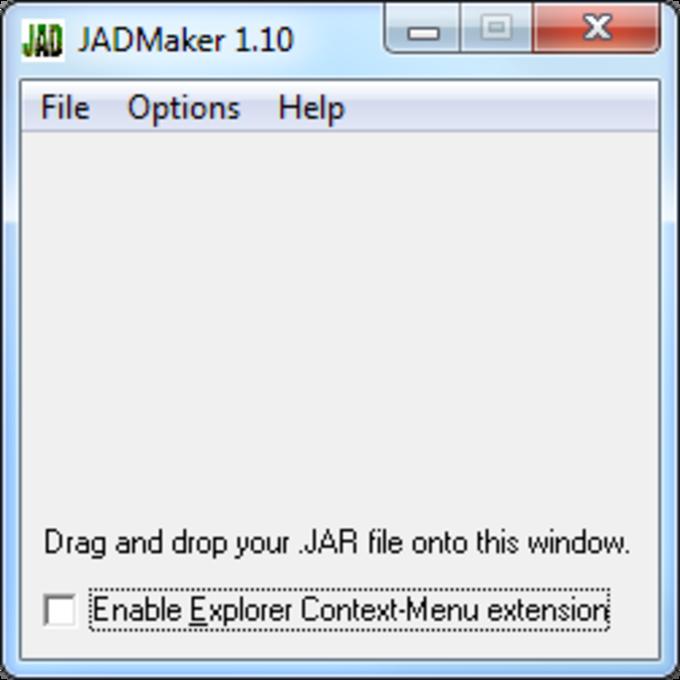 JADMaker