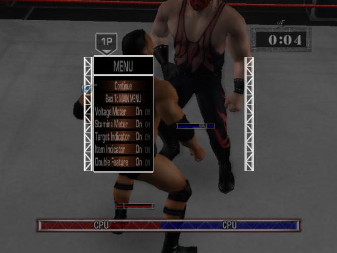 jeux wwe raw 2010 pc gratuit 01net