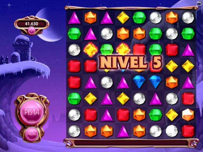 Bejeweled 3