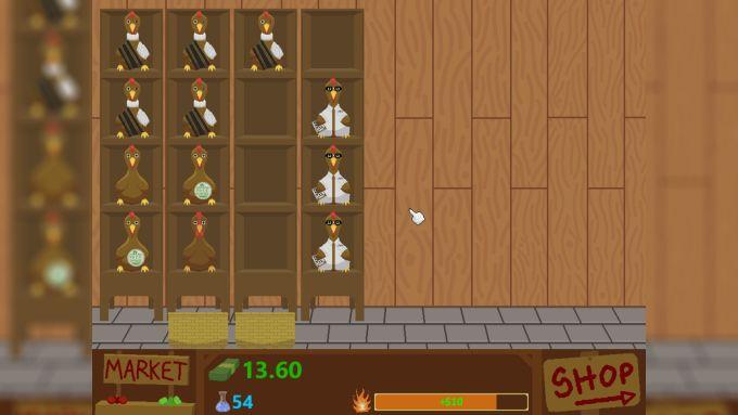 Chicken Farm 2K17