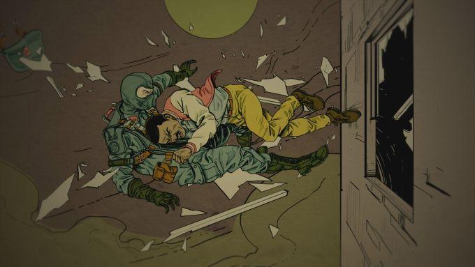 Wolfenstein II: The Freedom Chronicles - Episode 1