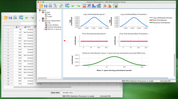 Download SPSS - latest version