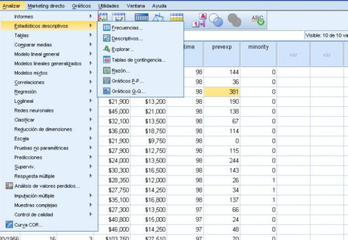 Spss 13 For Mac