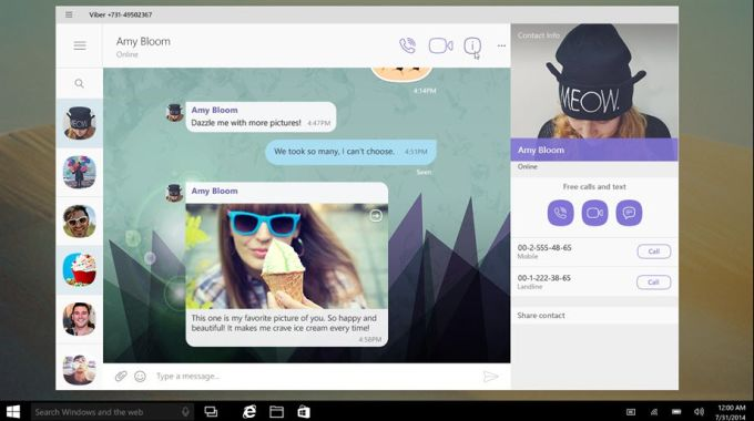 Download Viber - free - latest version