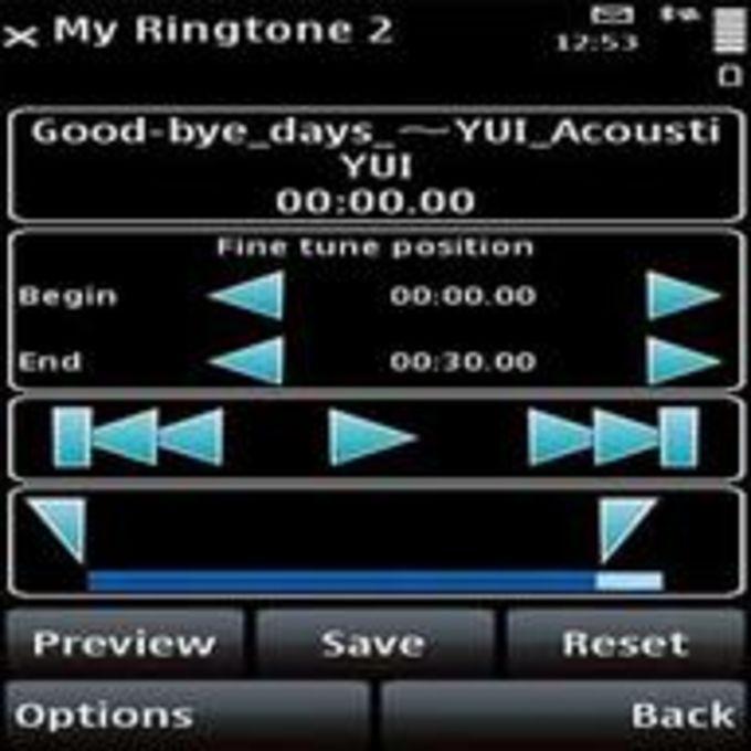 My ringtone 2