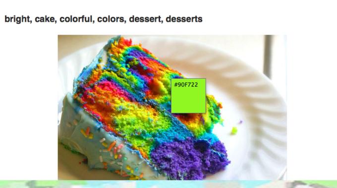 Rainbow Color Tools