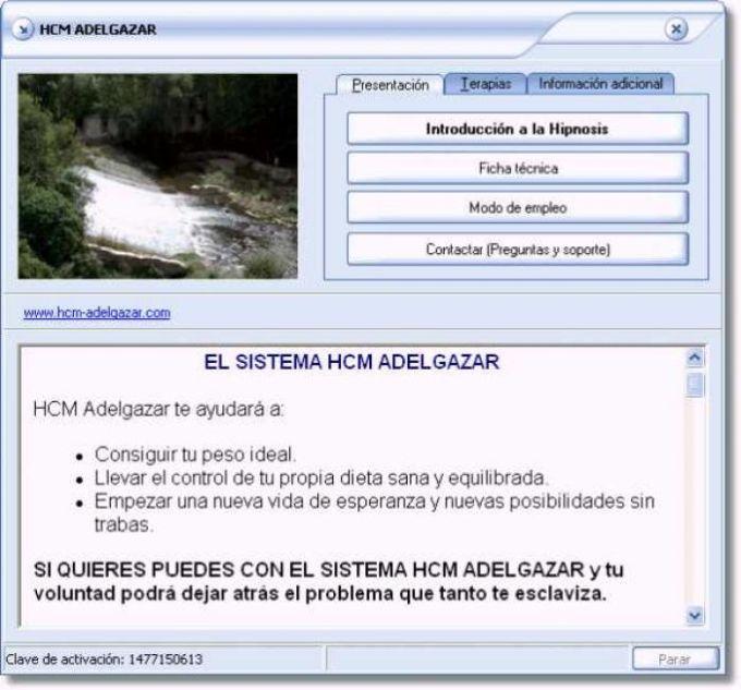 HCM Adelgazar