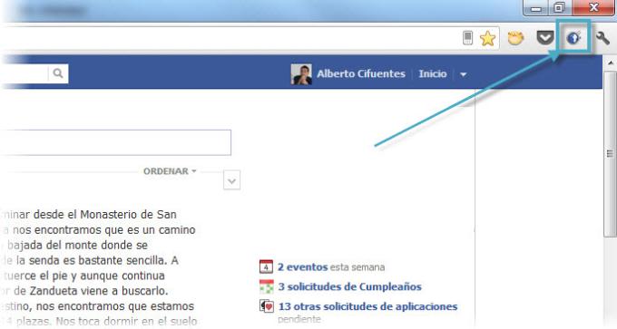 Facebook Runner
