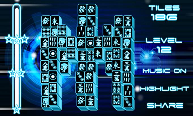 Millennium Mahjong
