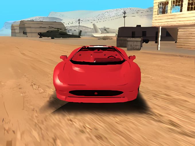 GTA San Andreas Pack di macchine 2