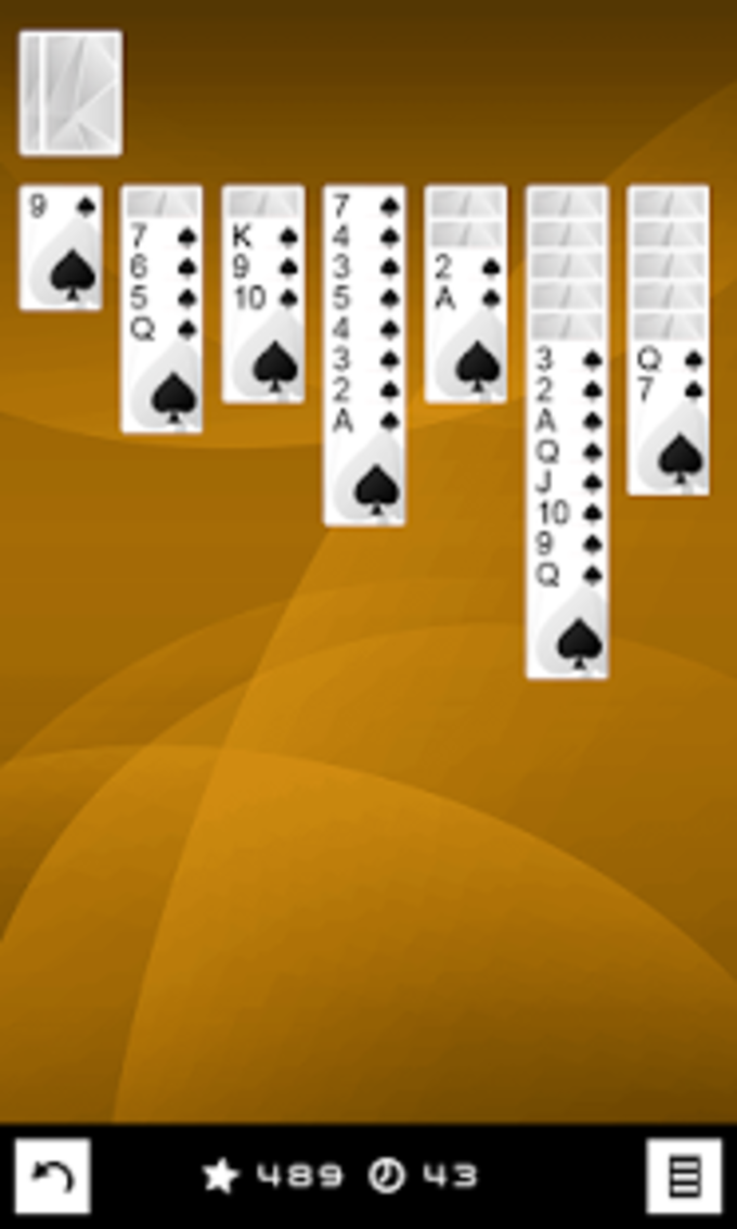 3in1 Solitaire