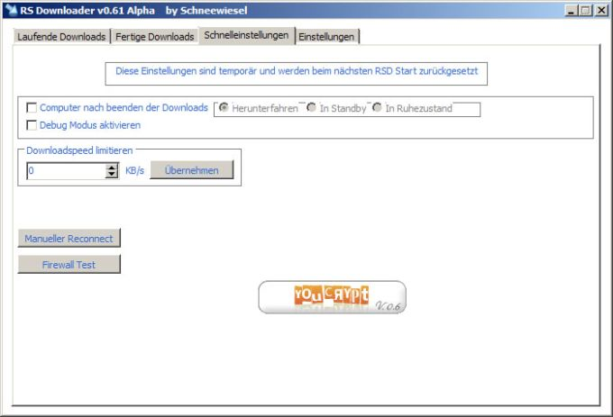 RS Downloader
