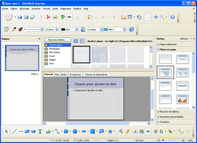 Openoffice writer t l charger - Open office writer gratuit ...