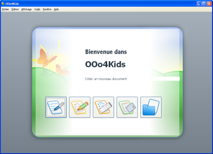 Apache OpenOffice 4.1.2 (gratuit) - Télécharger la dernière ...