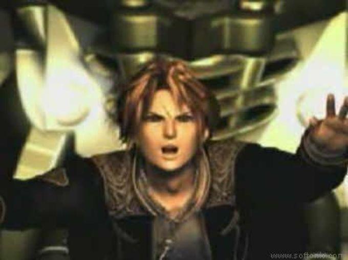 Final Fantasy ReCollection