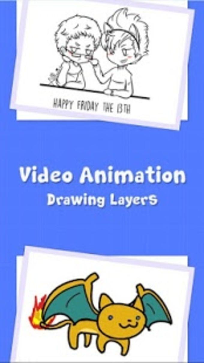 Video Animation Maker