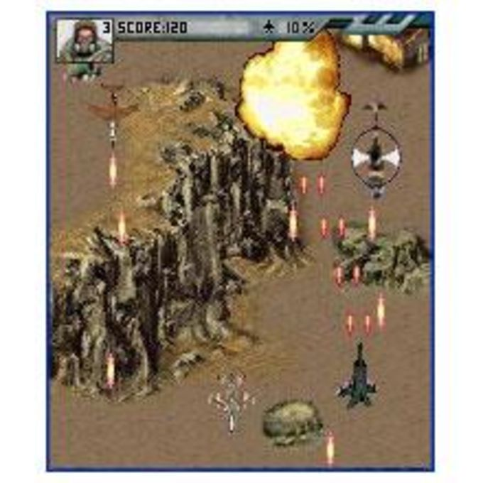 TopGun Navy Strike Fighter Tactics