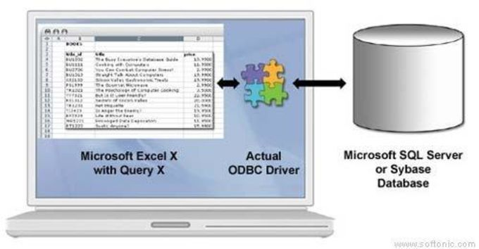 Actual ODBC Driver for SQL Server